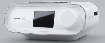CPAP Dreamstation Pro1