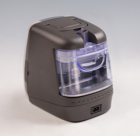 CPAP Morfeus cu Umidificator [2]