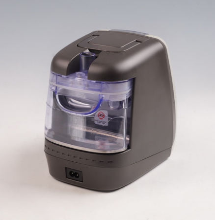 CPAP Morfeus cu Umidificator [4]