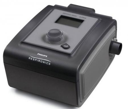 CPAP Remstar Pro System One, C-Flex+0