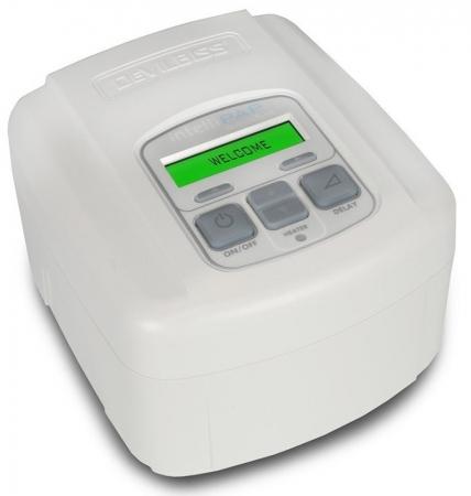 CPAP SleepCube Standard0