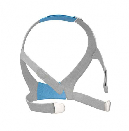 Ham masca CPAP  Full Face AirFit F30 +set clips [0]