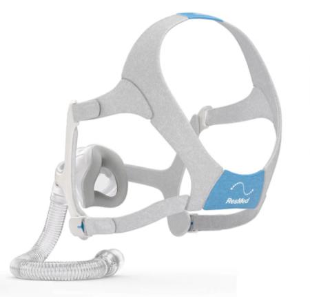 Masca CPAP Nazala AirTouch N201