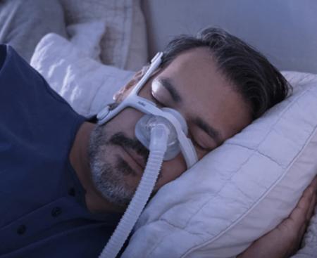Masca CPAP Nazala AirTouch N202