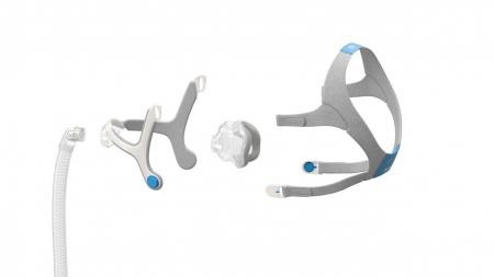 Masca CPAP Nazala AirTouch N204