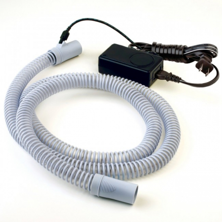 Furtun CPAP Incalzit, compatibil cu toate modelele de CPAP/APAP/BiPAP [1]