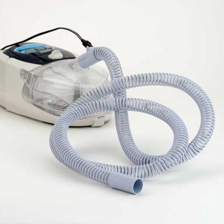 Furtun CPAP Incalzit, compatibil cu toate modelele de CPAP/APAP/BiPAP [3]