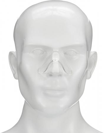Pad gel masca CPAP, atenueaza presiunea mastii si protejeaza impotriva iritatiei3