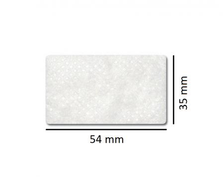 Filtru alb hipoalergenic CPAP Resmed (AirSense10 sau S9)3