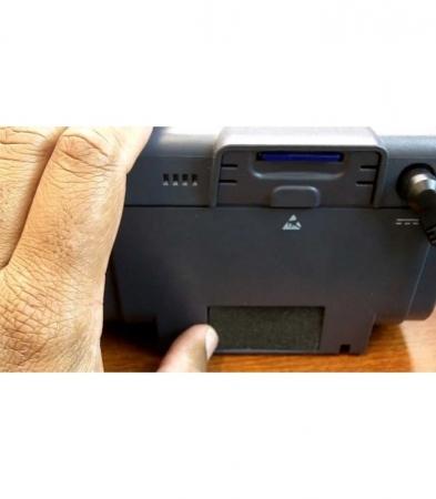 Filtru particule grosiere pt. CPAP RemStar - Philips Respironics3