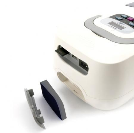 Filtru negru burete CPAP Resmart GI - BMC1