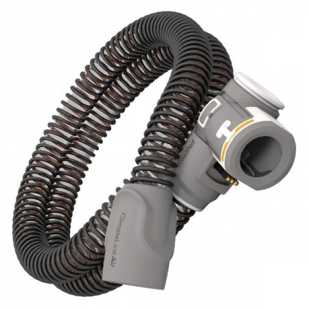 Furtun CPAP incalzit ClimateLineAir pt. AirSense 10 - Resmed (Ø15mm, 1.8 m)1