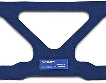 Ham masca CPAP FullFace Mirage Quattro2