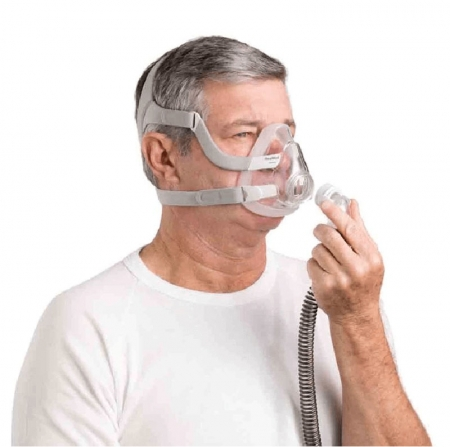 Masca CPAP Full Face AirFit F204