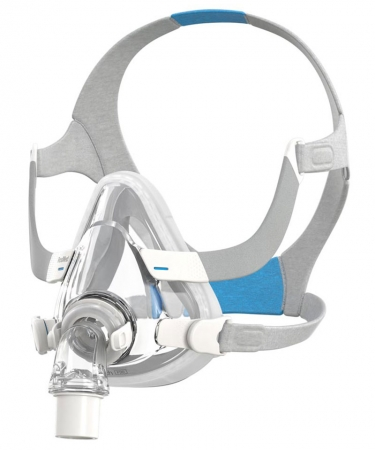 Masca CPAP Full Face AirTouch F206