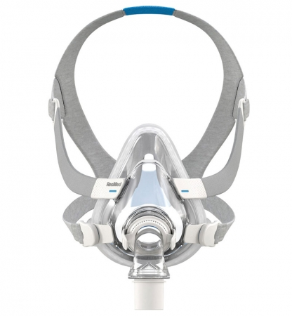 Masca CPAP Full Face AirTouch F205