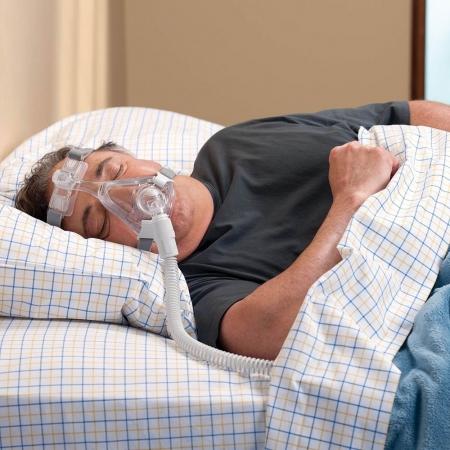 Masca CPAP Full Face Amara4