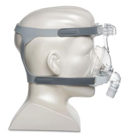 Masca CPAP Full Face Amara1