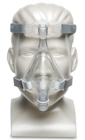 Masca CPAP Full Face Amara pentru copii [1]