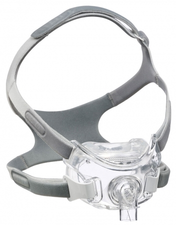 Masca CPAP Full Face Amara View1