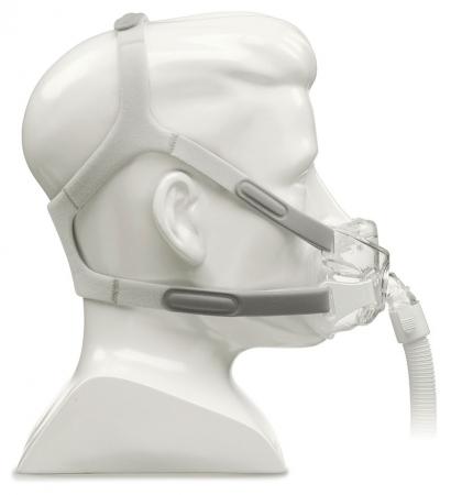 Masca CPAP Full Face Amara View [4]