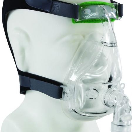 Masca CPAP Full Face Aspen1