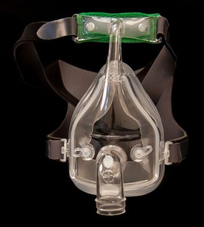 Masca CPAP Full Face Aspen5