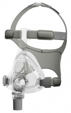 Masca CPAP Full Face F&P Simplus1