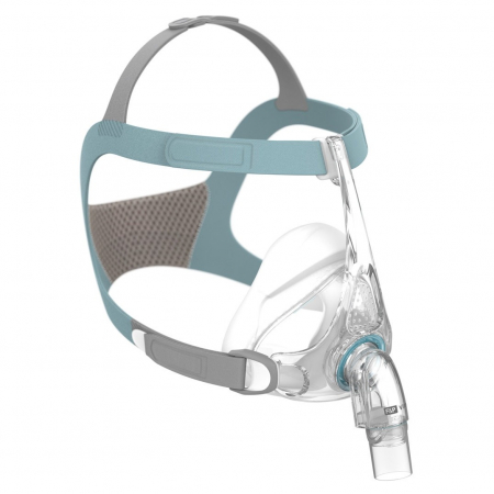 Masca CPAP Full Face F&P Vitera [1]