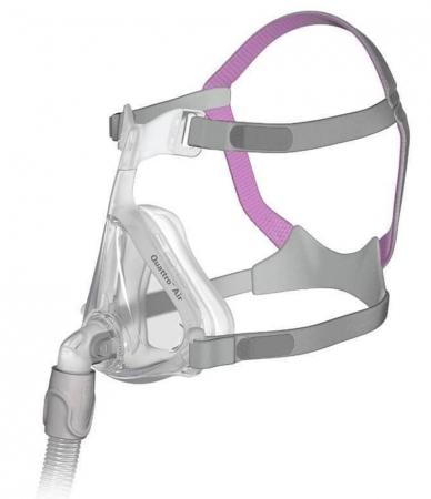 Masca CPAP Full Face Quattro Air0