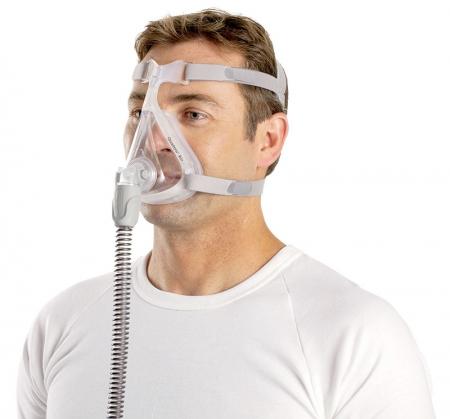 Masca CPAP Full Face Quattro Air [3]