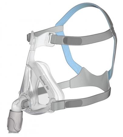 Masca CPAP Full Face Quattro Air [0]
