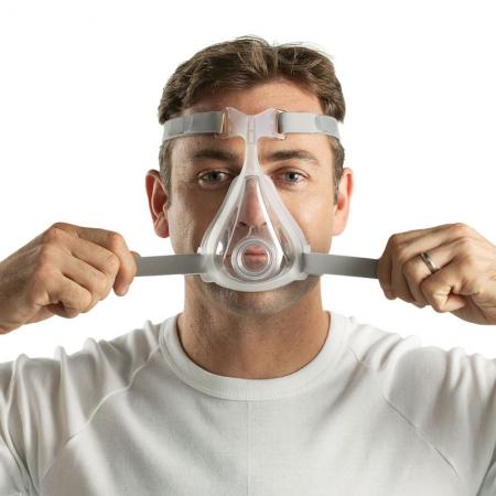 Masca CPAP Full Face Quattro Air [2]