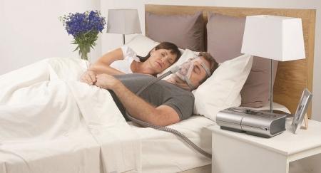 Masca CPAP Full Face Quattro Air [4]