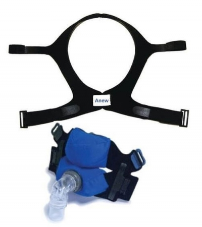 Masca CPAP Full Face SleepWeaver Anew0