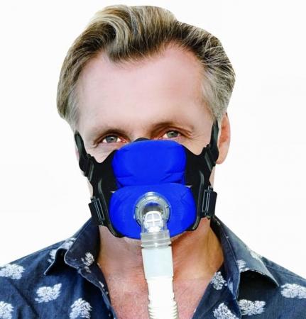 Masca CPAP Full Face SleepWeaver Anew6