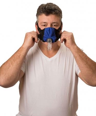 Masca CPAP Full Face SleepWeaver Anew3