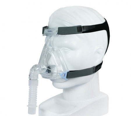 Masca CPAP Full Face Wizard 2201