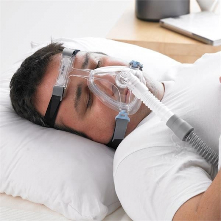 Masca CPAP Full Face Wizard 2204