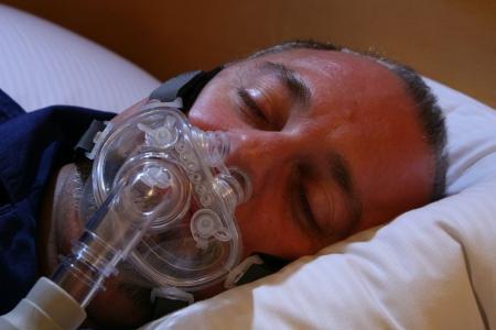 Masca CPAP HIBRID - HYB5005