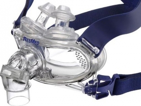 Masca CPAP Hibrid LIBERTY [2]