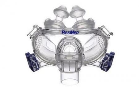 Masca CPAP Hibrid LIBERTY3
