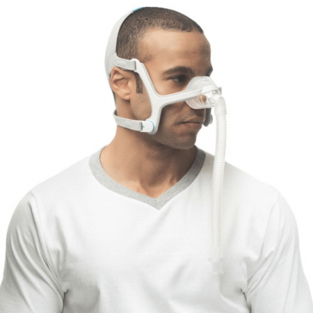 Masca CPAP Nazala AirFit N206