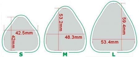 Masca CPAP Nazala D100N5