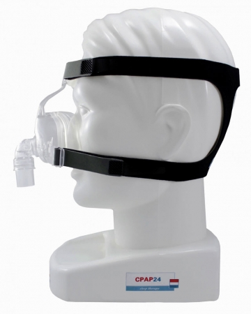 Masca CPAP Nazala D100N3