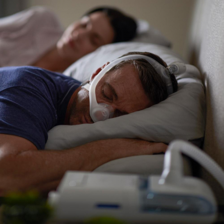 Masca CPAP Nazala DreamWisp2