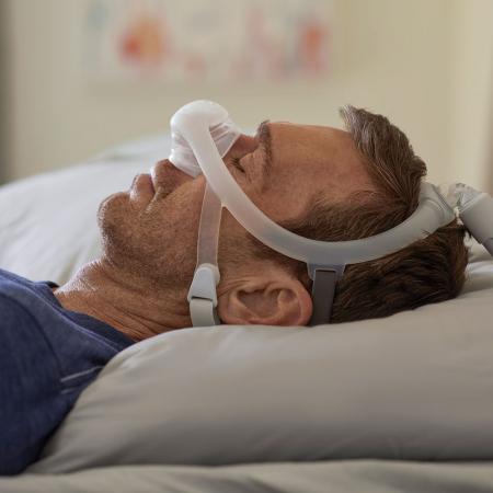 Masca CPAP Nazala DreamWisp1