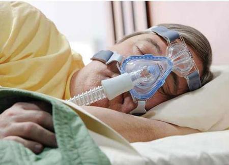 Masca CPAP Nazala EasyLife [5]
