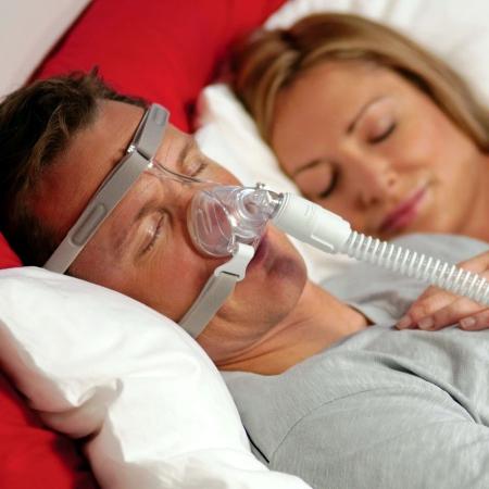 Masca CPAP Nazala Pico9