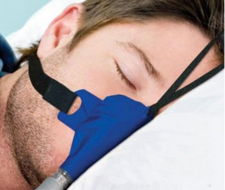 Masca CPAP Nazala SleepWeaver Advance2